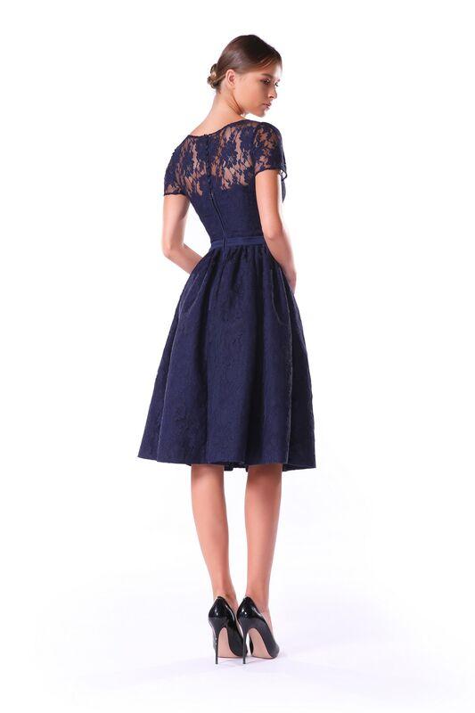 Платье женское Isabel Garcia Коктейльное платье BN1221 - фото 2