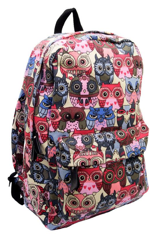 Магазин сумок Rozan Рюкзак 8033-8 - фото 1