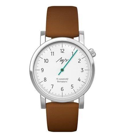Часы Луч Наручные часы «Однострелочник» 011221757 - фото 1