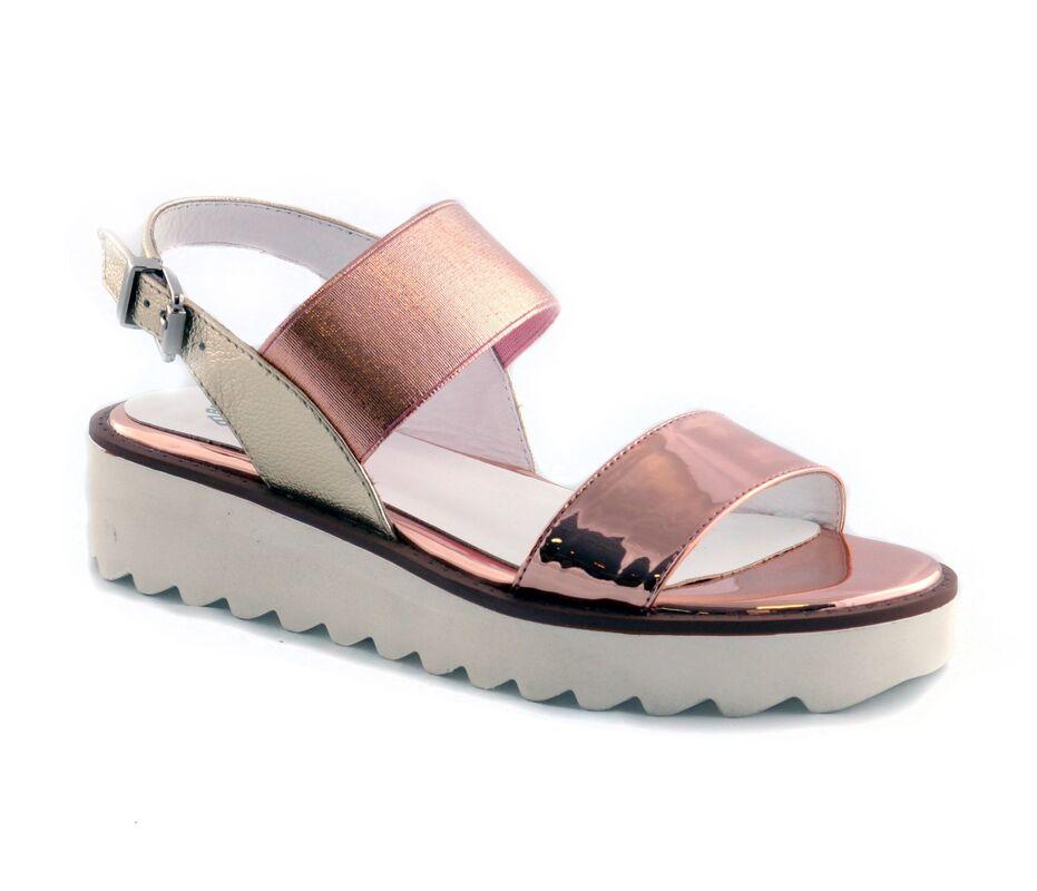 Обувь женская M.Santini Босоножки женские 805 - фото 1