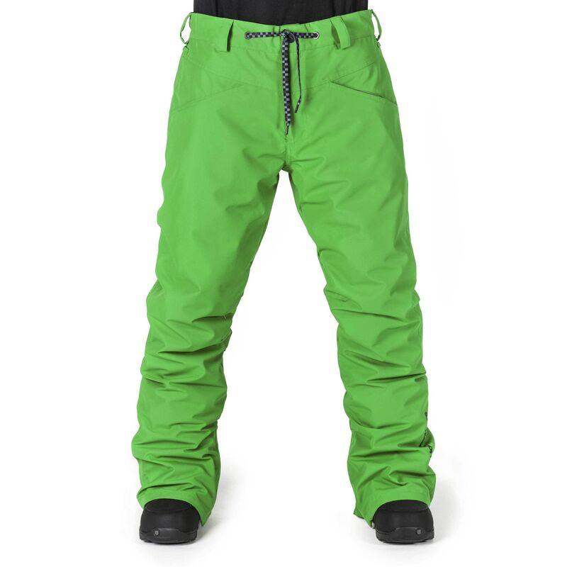 Спортивная одежда Horsefeathers Сноубордические брюки Rae 1617 зеленый - фото 1