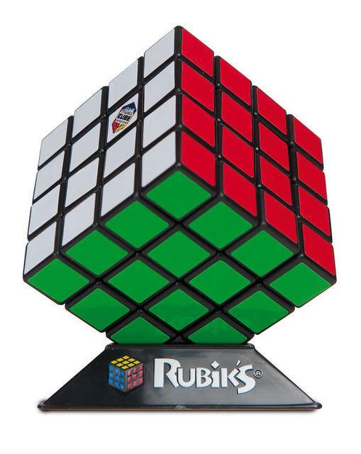 Подарок Rubik's Кубик Рубика 4х4 - фото 3
