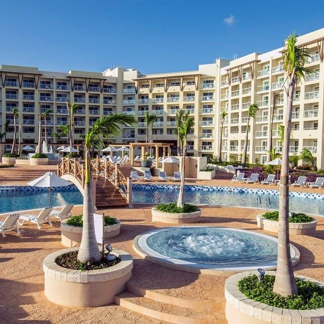 Горящий тур Дирижабль Пляжный тур на Кубу, Варадеро, Melia Marina Varadero 5* - фото 1
