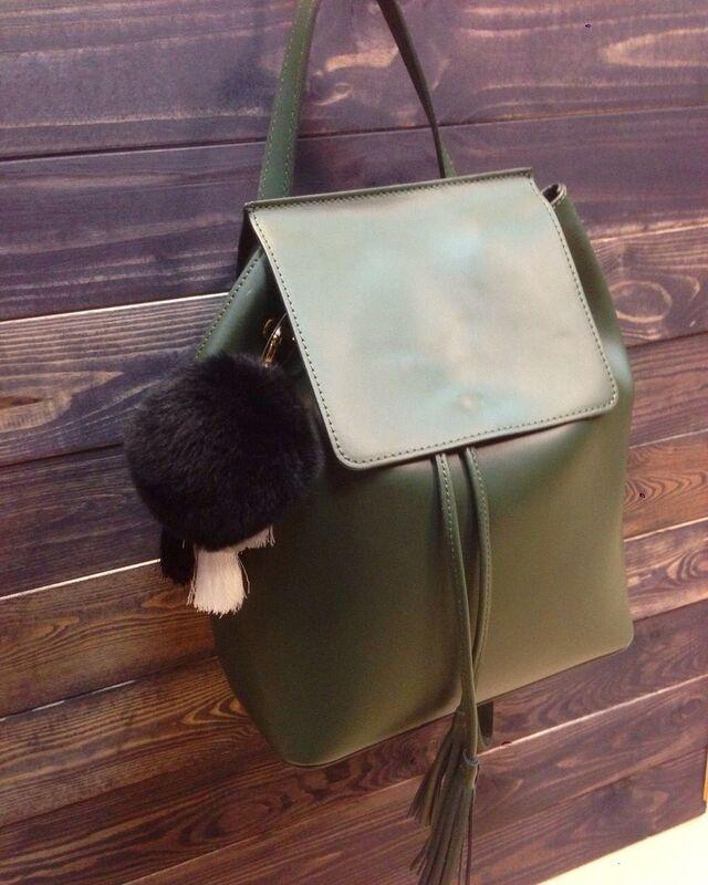 Магазин сумок Vezze Сумка женская 0144 - фото 1