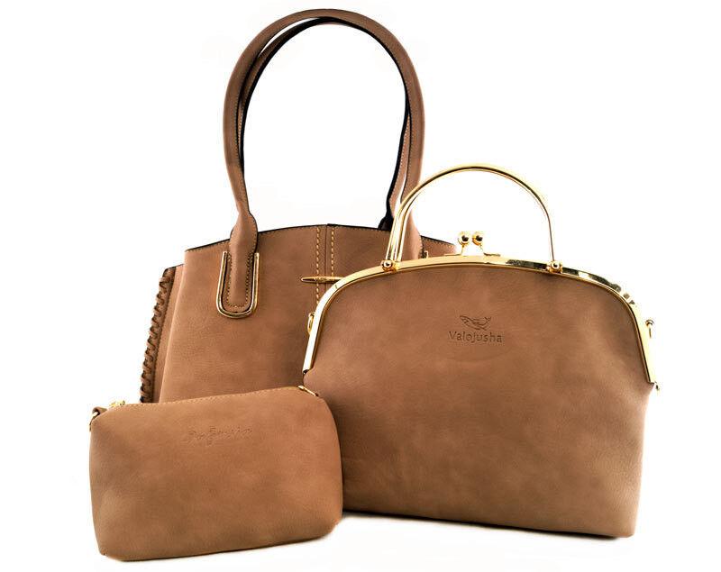 Магазин сумок Valojusha Комплект 8253 - фото 3