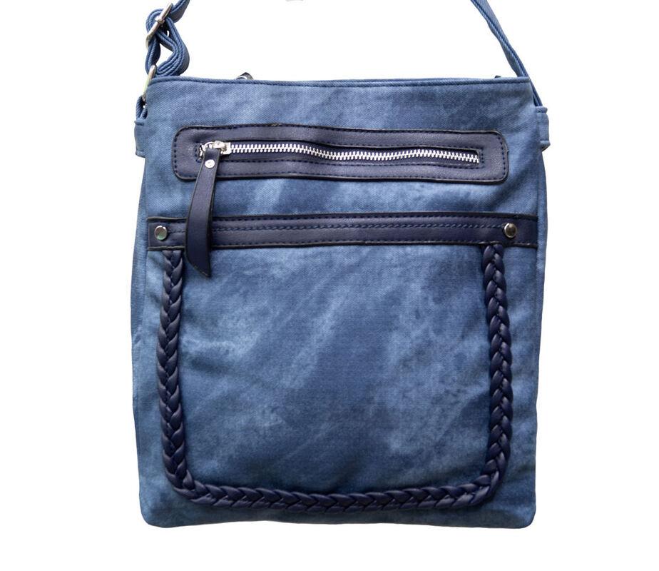 Магазин сумок Rozan Планшет женский коричневый 11125 - фото 3