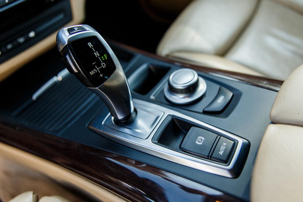 Прокат авто BMW X5 (E70) 2009 - фото 8