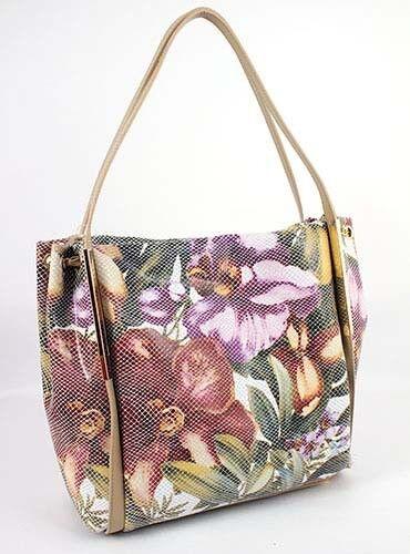 Магазин сумок Galanteya Сумка женская 6715 - фото 9