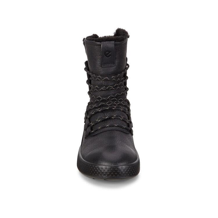 Обувь женская ECCO Ботинки высокие UKIUK 221053/02001 - фото 4