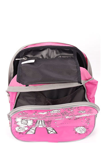 Магазин сумок Galanteya Рюкзак школьный 46316 - фото 4