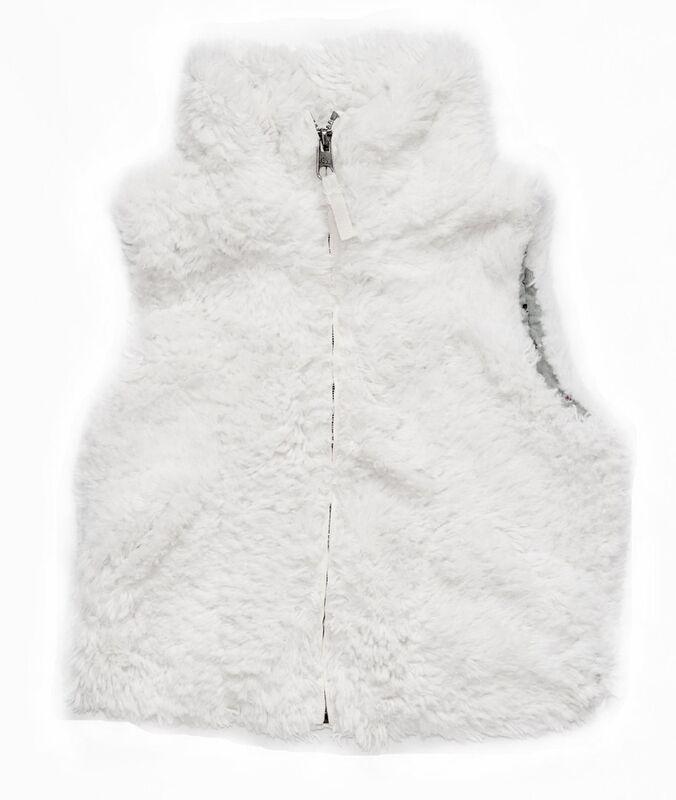 Верхняя одежда детская H&M Жилет детский Д4842 - фото 1