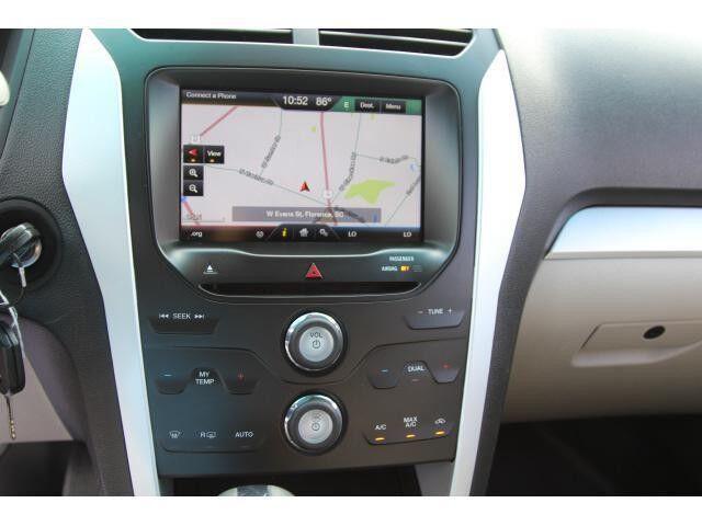 Аренда авто Ford Explorer XLT 2014 г.в. - фото 10