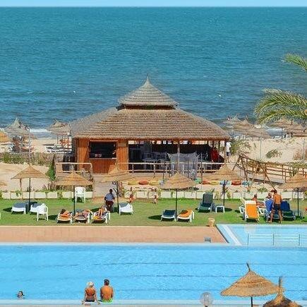 Горящий тур Дон Кихот Пляжный авиатур в Тунис, Монастир, Hotel Neptunia 4* - фото 1