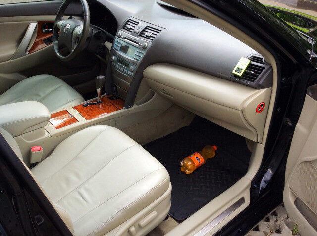 Аренда авто Toyota Camry 2008 г.в. - фото 3