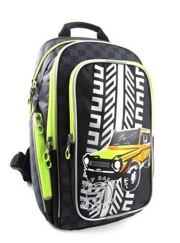 Магазин сумок Galanteya Рюкзак школьный 29314 - фото 1