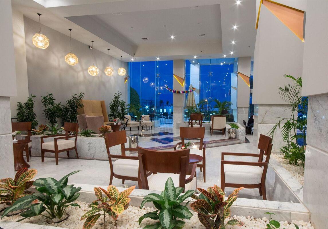 Туристическое агентство Санни Дэйс Пляжный авиатур в Египет, Шарм-эль-Шейх, Sharming Inn Hotel 4* - фото 8