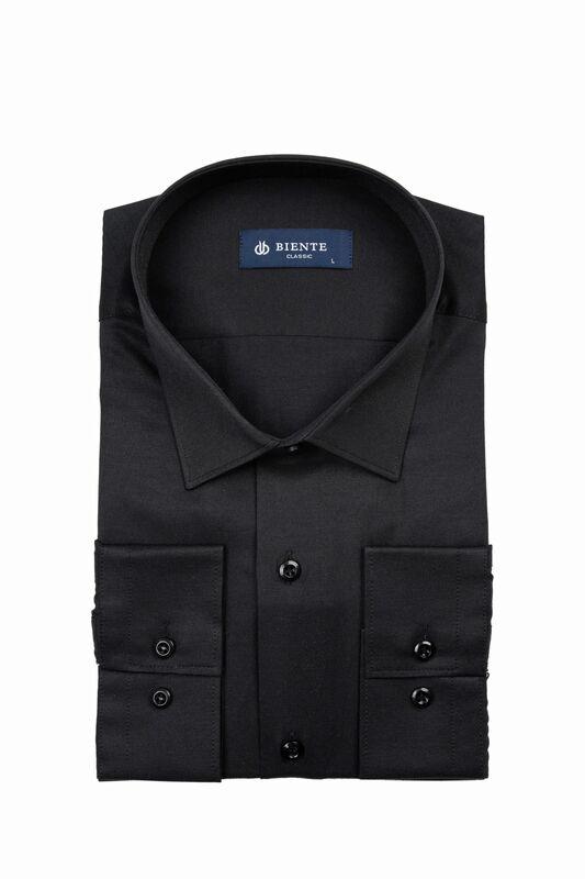 Кофта, рубашка, футболка мужская BIENTE Сорочка верхняя мужская biente BS387 - фото 1