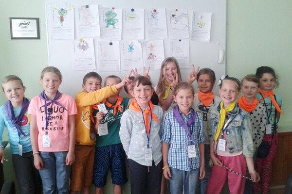 Туристическое агентство Streamline Детский отдых в Беларуси, Минский городской образовательно-оздоровительный центр «Лидер» - фото 8