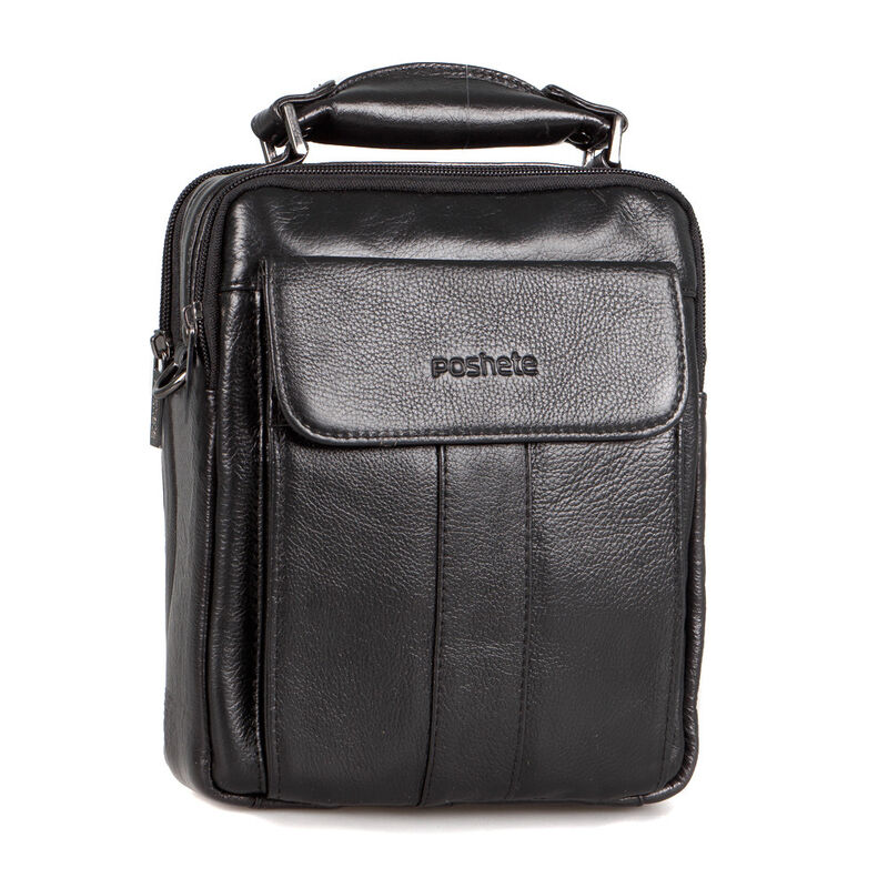Магазин сумок Poshete Сумка мужская 186-1079 - фото 1