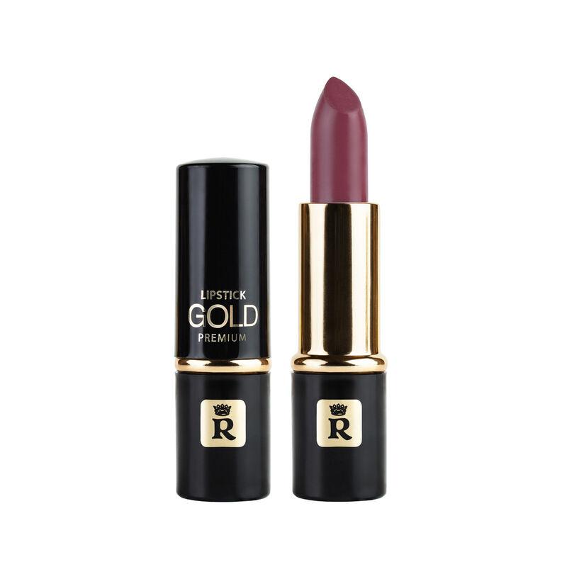 Декоративная косметика Relouis Губная помада Premium Gold, тон 337 - фото 1