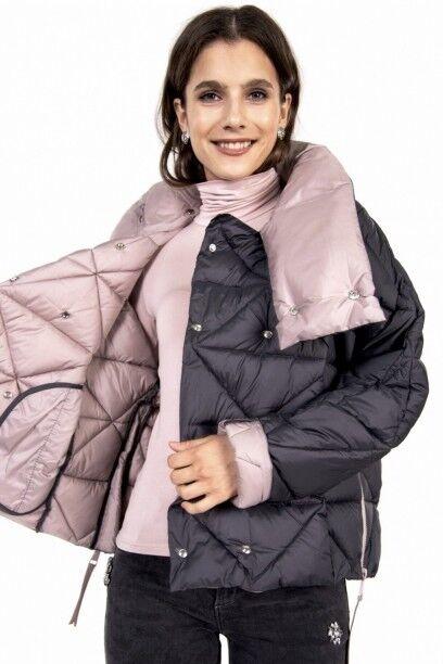 Верхняя одежда женская SAVAGE Куртка женская арт. 010121 - фото 3