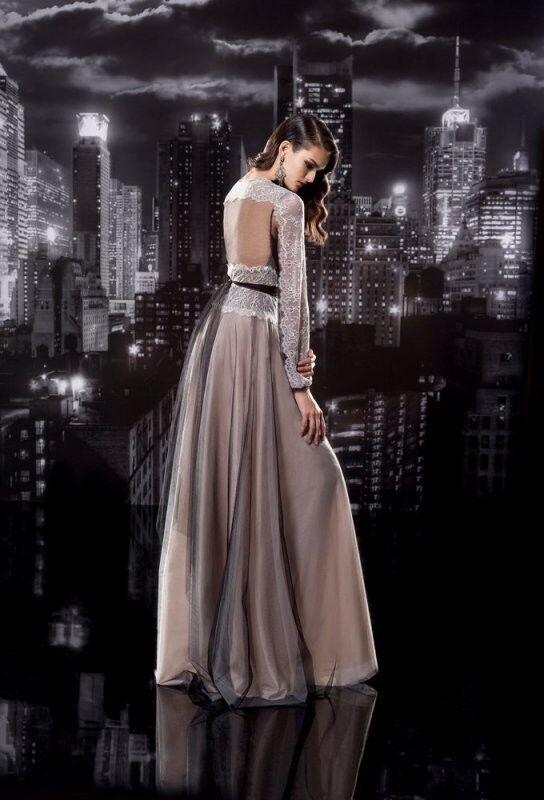 Вечернее платье Papilio Вечернее платье 0106 - фото 2