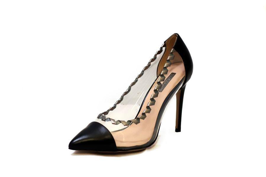 Обувь женская BASCONI Туфли женские HF0632-34 - фото 2