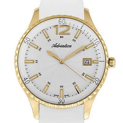 Часы Adriatica Наручные часы A3699.1S53Q - фото 1