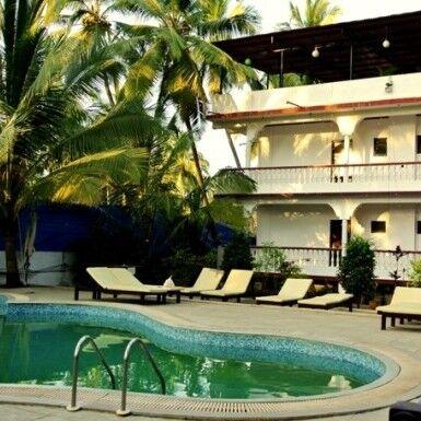 Туристическое агентство EcoTravel Пляжный авиатур в Индию, Гоа, New Morjim Club Resort (ex.Morjim Club) 3* - фото 1