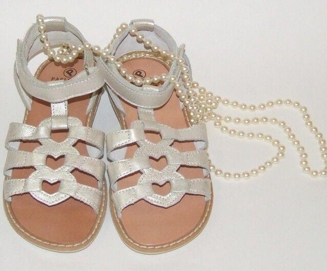 Обувь детская Pablosky Туфли летние для девочки 479835 - фото 1