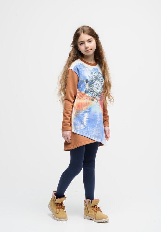 Платье детское Bell Bimbo Платье 172238 - фото 1
