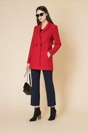 Верхняя одежда женская Elema Пальто женское демисезонное 1-8785-1 - фото 1
