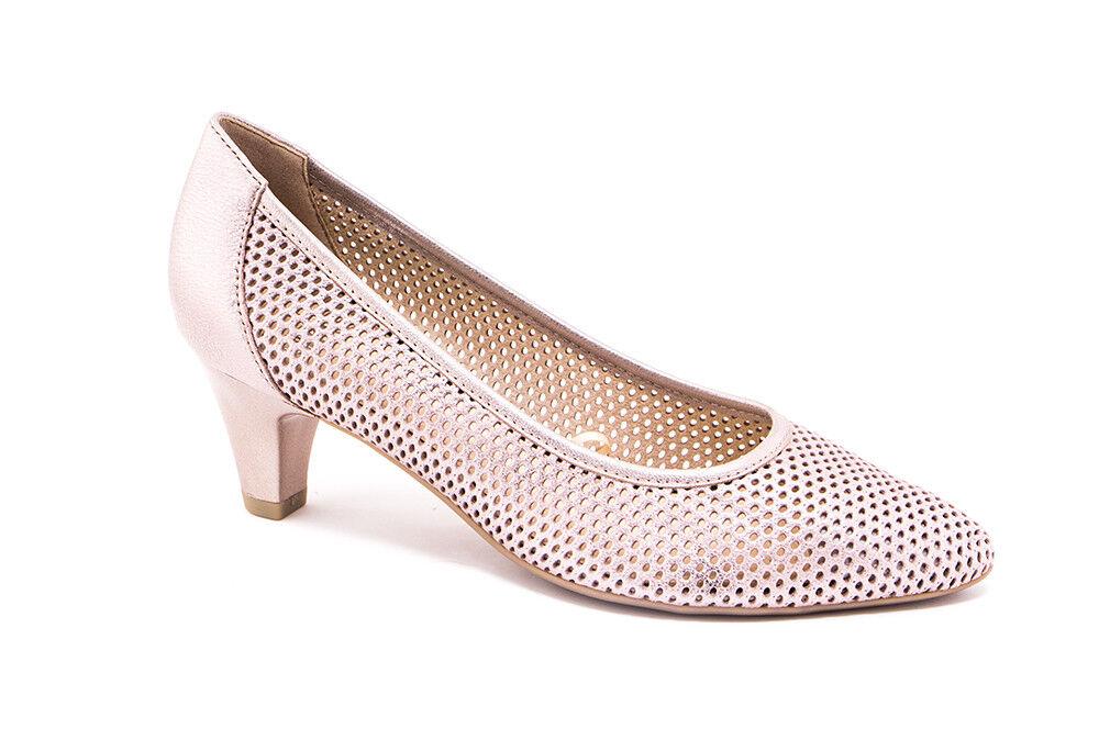 Обувь женская Caprice Туфли женские 9-22500-28-521 - фото 1
