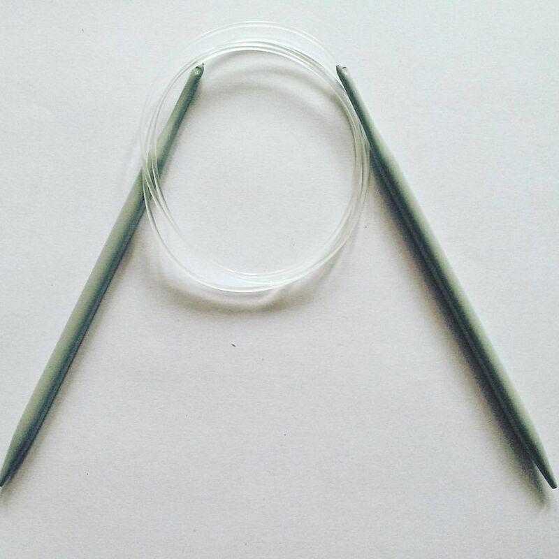 Товар для рукоделия Sofi Collection Круговые спицы для вязания - фото 1