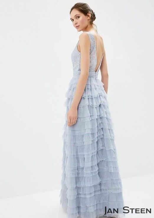 Вечернее платье Jan Steen Вечернее платье DY-56 - фото 2