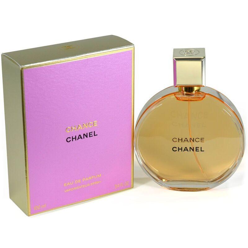 Парфюмерия Chanel Парфюмированная вода Chance, 100 мл - фото 1