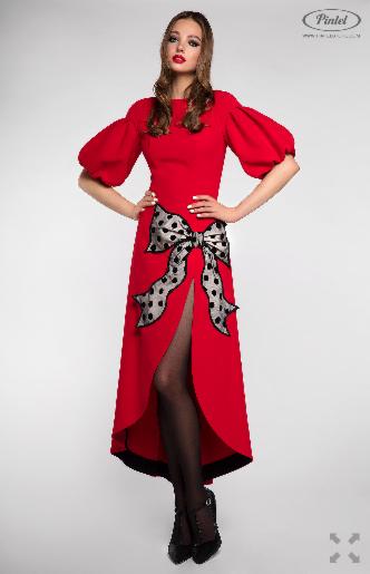 Платье женское Pintel™ Платье Tuükka - фото 2