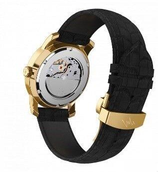 Часы Луч Мужские часы «Большой однострелочник» 77497580 - фото 3