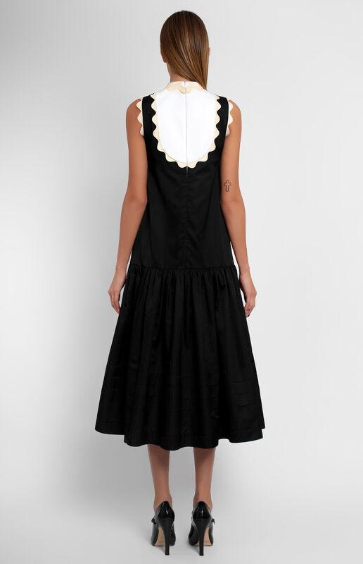 Платье женское Pintel™ Платье свободного силуэта Linneanü - фото 2