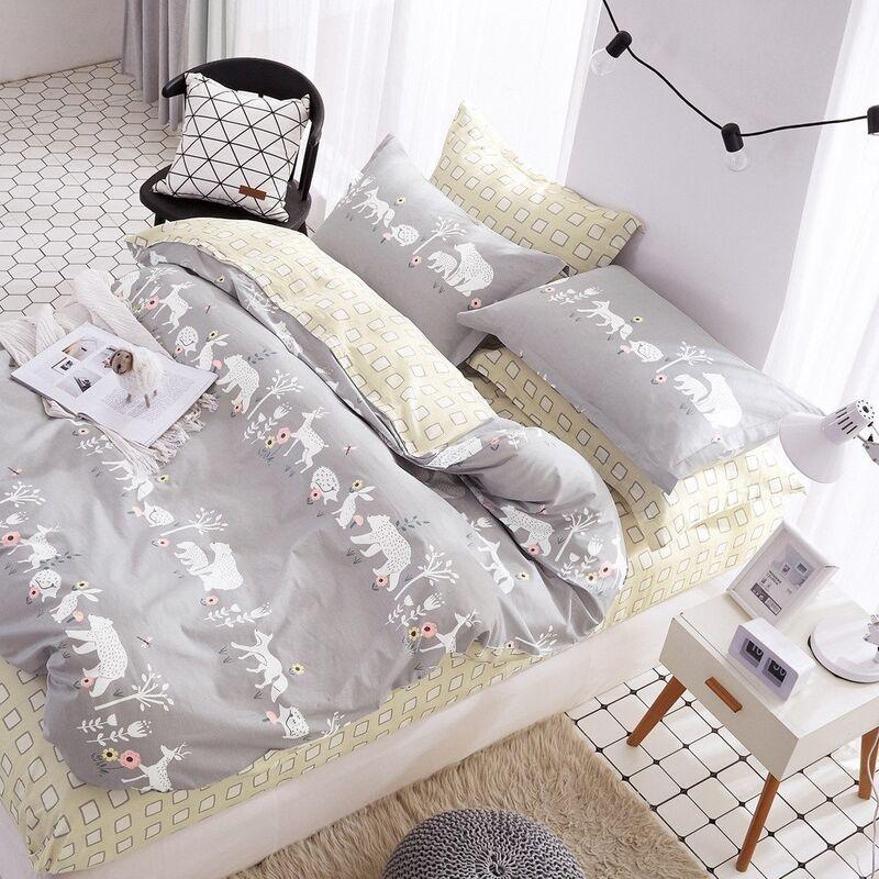 Подарок Tango Сатиновое постельное белье 2 сп TPIG2-237-50 - фото 1
