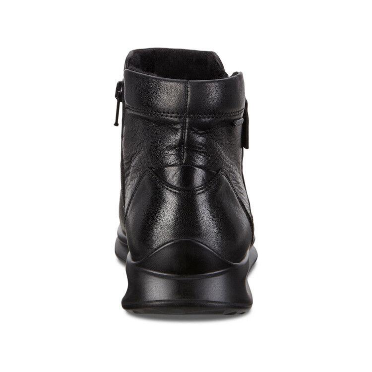 Обувь женская ECCO Полусапоги AQUET 207083/01001 - фото 5