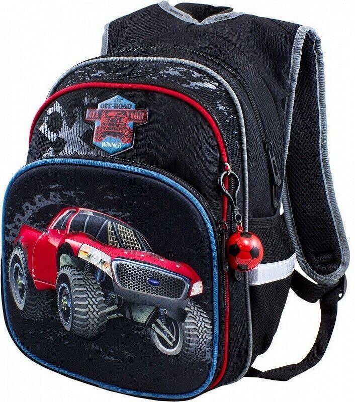 Магазин сумок Winner Рюкзак школьный 887 - фото 1