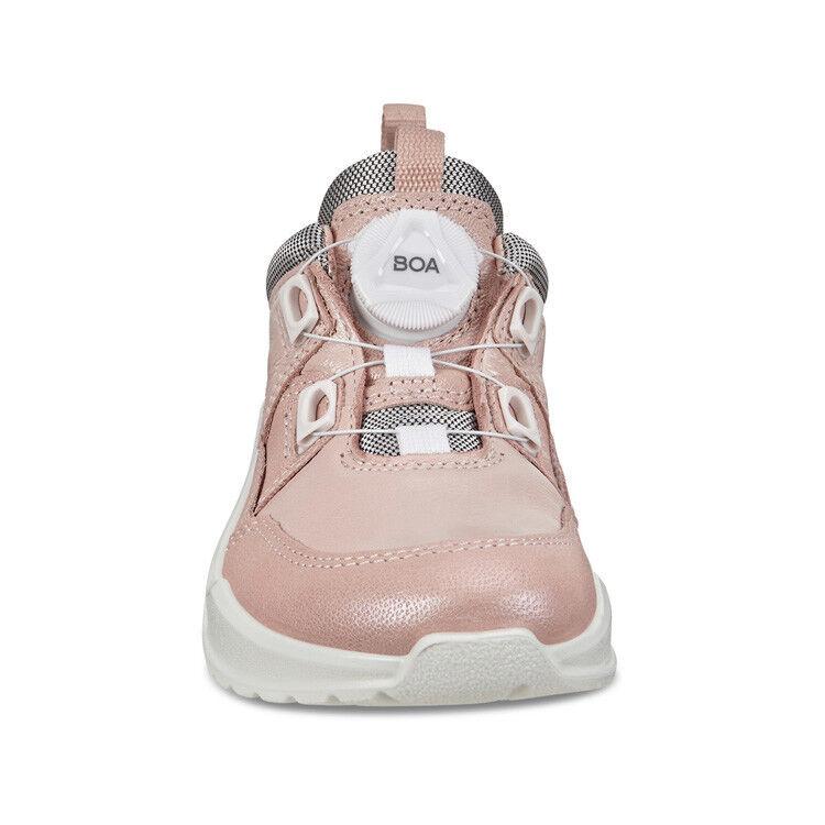 Обувь детская ECCO Кроссовки INTERVENE 764522/50366 - фото 4
