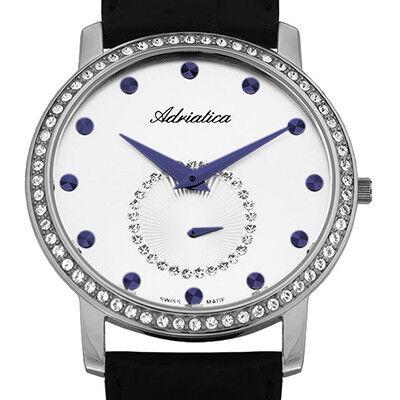 Часы Adriatica Наручные часы A1262.52B3QZ - фото 1