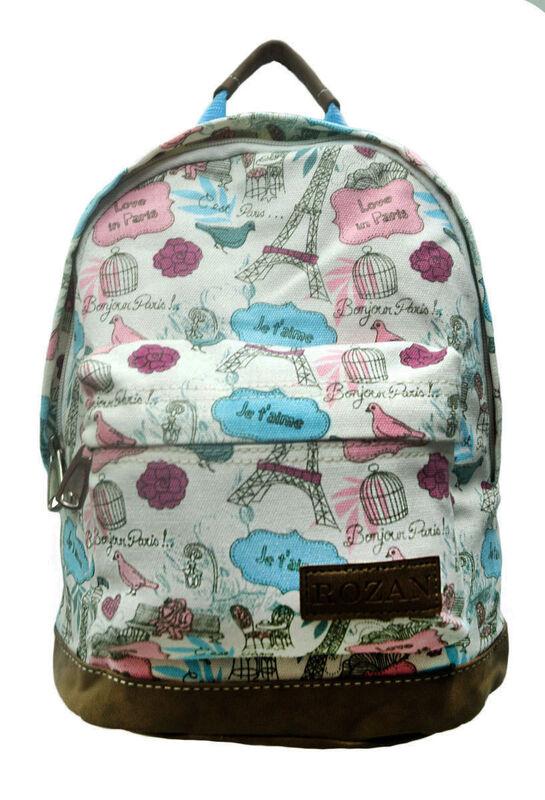 Магазин сумок Rozan Рюкзак 5424-11 - фото 1