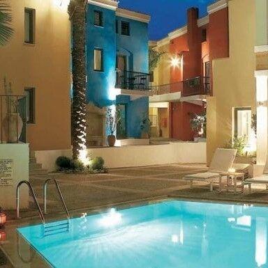 Туристическое агентство EcoTravel Пляжный авиатур в Грецию, Крит,Grecotel Plaza Spa Apartments  4 - фото 1
