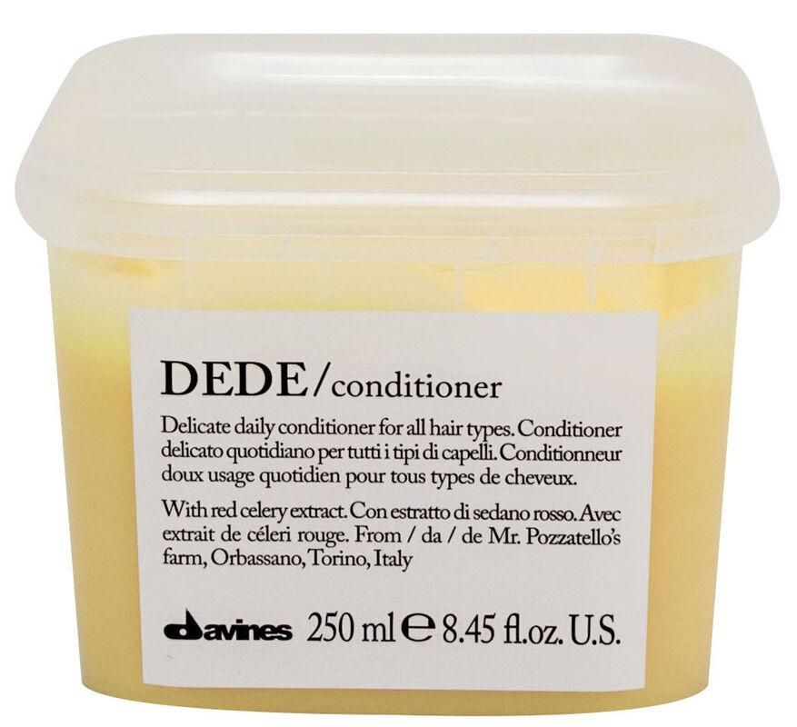 Уход за волосами Davines Деликатный кондиционер DEDE / conditioner - фото 1