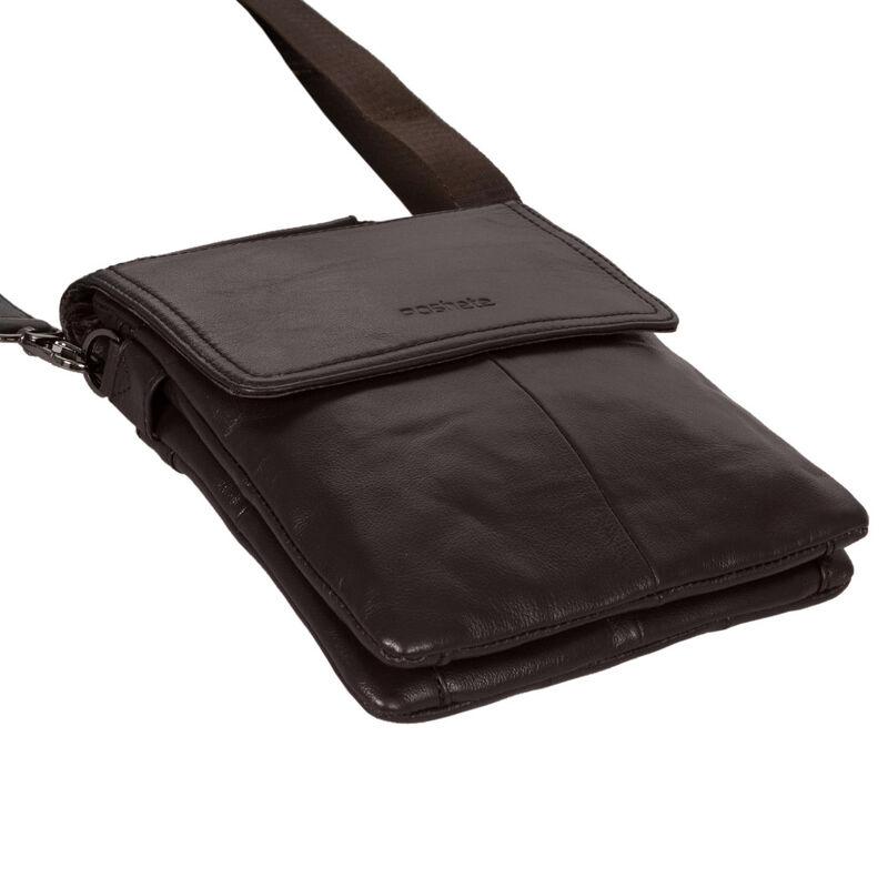 Магазин сумок Poshete Сумка мужская 186-6830А - фото 2