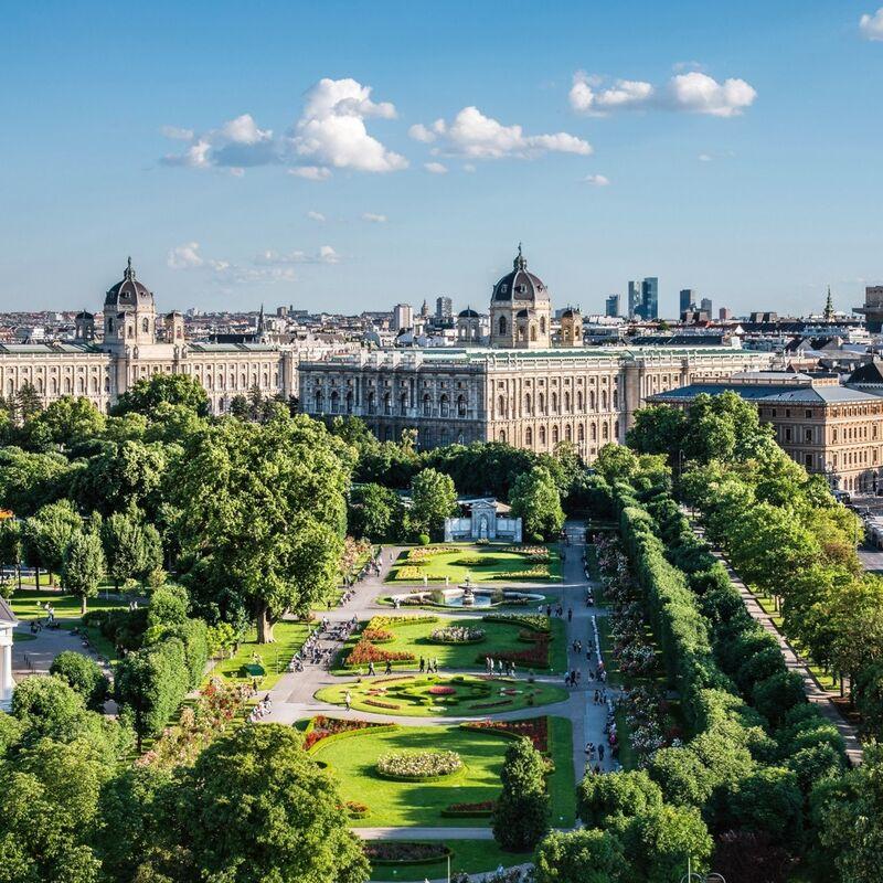 Туристическое агентство Элдиви Автобусный экскурсионный тур «Австро-венгерская сказка» - фото 1
