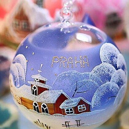 Туристическое агентство Респектор трэвел Автобусный экскурсионный тур «Православное Рождество в Праге» - фото 1